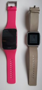 pebble time steel vs samsung gear s